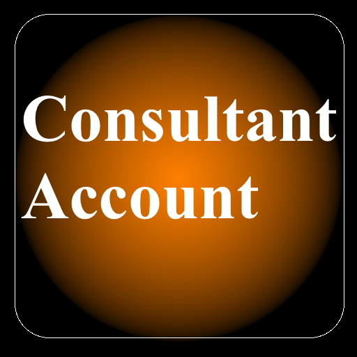 [Consultants Accounts]