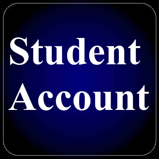 [Student Accounts]