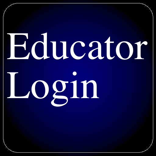 [Educator Login]